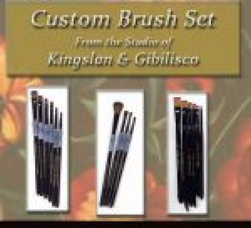 15 piece Majestic Brush Set