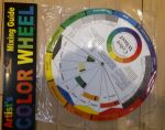 Color Wheel Artist's Tool