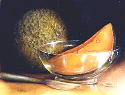 Cantaloupe and GlassPattern Packet