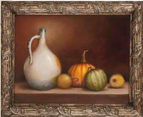 Autumn Still Life SOLD