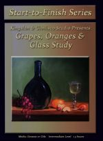 DVD: Study of Transparency - Grapes, Glass and Oranges