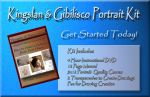 Portrait Painting Kit