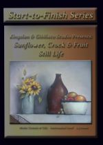 DVD: Sunflower, Crock and Fruit