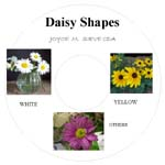 CD - Daisy Shapes
