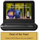 Free All-In-One DVD Player