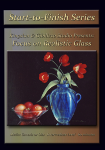 DVD: Focus on Realistic Glass