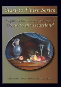 DVD: Dutch Old Master:Home to the Heartland
