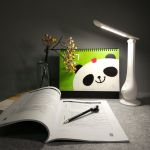 Rechargeable Folding Dimmable LED Painting Light
