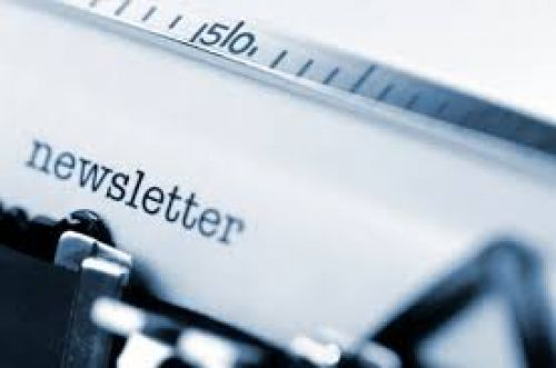 Latest Newsletters - Read Here