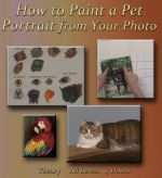 Paint a Pet Portrait from Your PhotoOnline Classroom