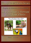 DVD: Paint Your Pet from Your Photo