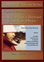 DVD: Paint Your Portrait from Your Photo Level II