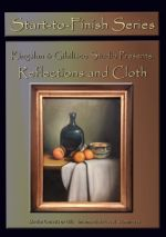 DVD or Packet: Reflection and Cloth