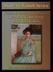 DVD: After Lilla Cabot PerryLady with Violets