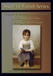 DVD: After Bouguereau's Difficult Lesson