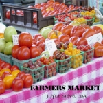CD - Farmer's Market