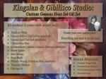 Basic Genesis Kingslan & Gibilisco Decorative Art Kit