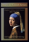 After VermeerGirl with the Pearl Earring Lesson Plan