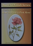 DVD: How to Paint a Pink Rose