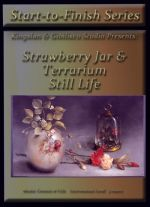 DVD: Strawberry Jar and Terrarium Still Life